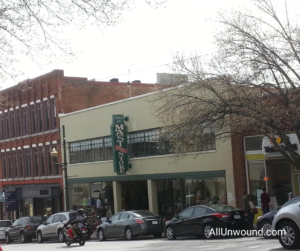 AllUnwound.com Mast General Store Asheville, NC, USA