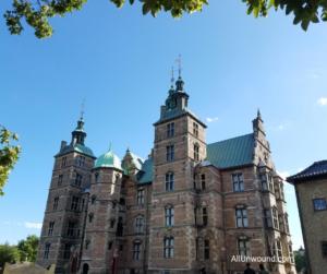 AllUnwound.com Rosenborg Castle Copenhagen, Denmark