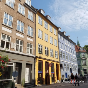 Weekend Get Away – Copenhagen, Denmark